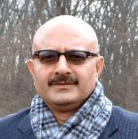 Ravinder Goswami MO psychiatrist photo 2