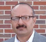 Ravinder Goswami MO psychiatrist photo